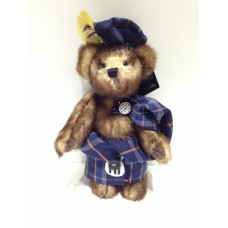 Limited Edition Piper Bear